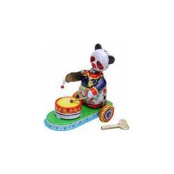 Panda tambor