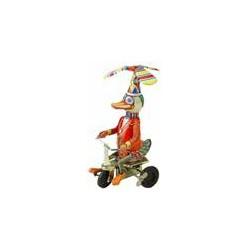 Pato triciclo