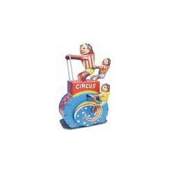Circo monos