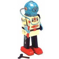 Robot buzo