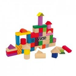 Cubos de construccion Philip