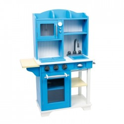 Cocina Blue